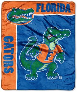 Northwest NCAA Florida Gators Spirit Throws