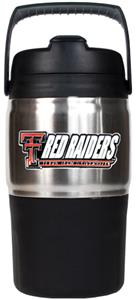 NCAA Texas Tech Heavy Duty Beverage Jug