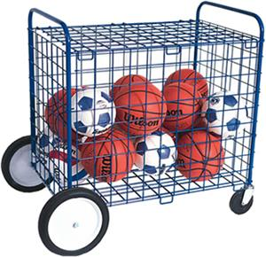 Sport Equipment Totemaster All Terrain Wheels Cart