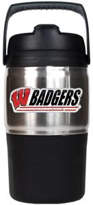 NCAA Wisconsin Badgers Heavy Duty Beverage Jug