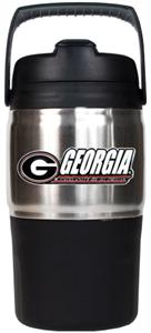 NCAA Georgia Bulldogs Heavy Duty Beverage Jug
