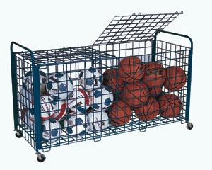 Sports Equipment Totemaster Plus Cart TE-60