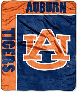 Northwest NCAA Auburn University Spirit Throws