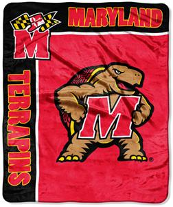 Northwest NCAA Maryland Terrapins Spirit Throws