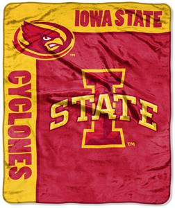 Northwest NCAA Iowa State Cyclones Spirit Throws