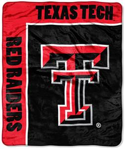 Northwest NCAA Texas Tech Spirit Throws