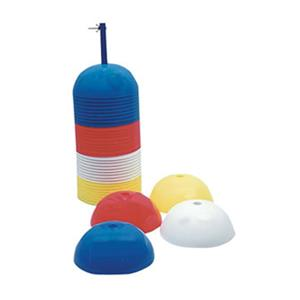 Multi Stackable Marker Discs (set of 40 assorted)