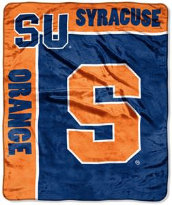 Northwest NCAA Syracuse University Spirit Throws