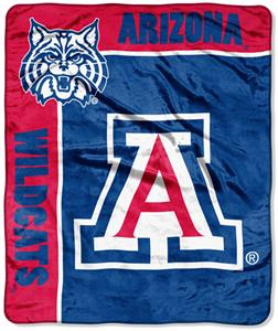 Northwest NCAA Arizona Wildcats Spirit Throws