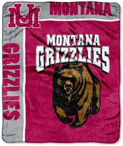 Northwest NCAA Montana Grizzlies Spirit Throws