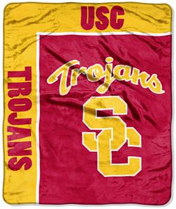 Northwest NCAA USC Trojans Spirit Throws