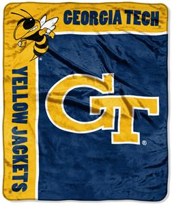 Northwest NCAA Georgia Tech Spirit Throws