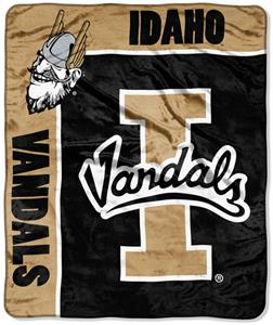 Northwest NCAA Idaho Vandals Spirit Throws