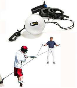 Zip-n-Hit Pro Baseball Training Device