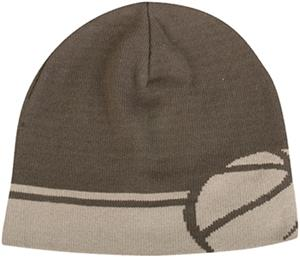 OC Sports Basketball Cotton/Acrylic Beanie