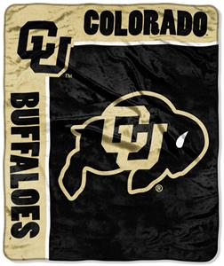 Northwest NCAA Colorado Buffaloes Spirit Throws