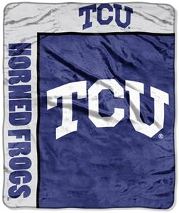 Northwest NCAA TCU Horned Frogs Spirit Throws