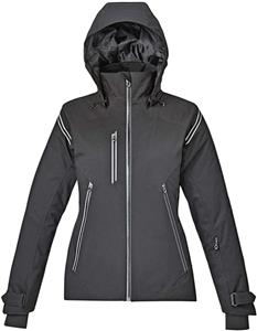 NorthEnd Sport Ventilate Ladies Seam-Sealed Jacket