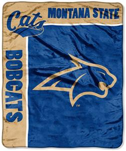 Northwest NCAA Montana State Spirit Throws
