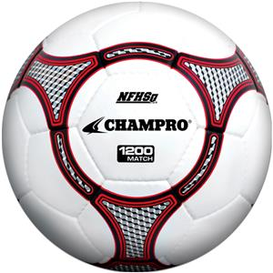 Champro Zone 1200 Match Series Premium Soccer Ball