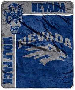 Northwest NCAA Nevada Wolf Pack Spirit Throws