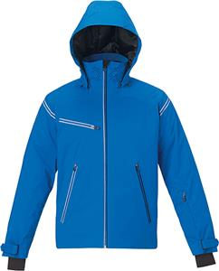NorthEnd Sport Ventilate Mens Seam-Sealed Jacket