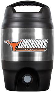 NCAA Texas Longhorns Heavy Duty Tailgate Jug