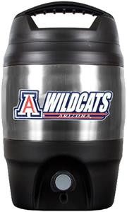 NCAA Arizona Wildcats Heavy Duty Tailgate Jug