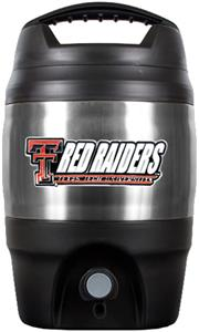NCAA Texas Tech Heavy Duty Tailgate Jug