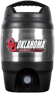 NCAA Oklahoma Sooners Heavy Duty Tailgate Jug