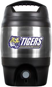 NCAA LSU Tigers Heavy Duty Tailgate Jug