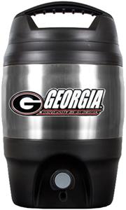 NCAA Georgia Bulldogs Heavy Duty Tailgate Jug