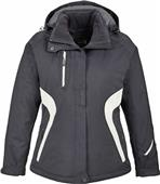 North End Sport APEX Ladies Seam-Sealed Jacket