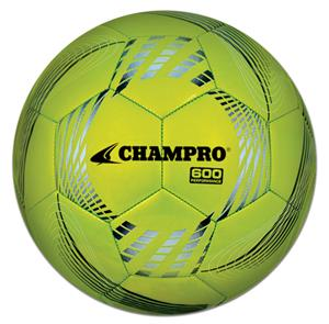 Champro Performance 600 Hand Stitched Soccer Balls