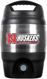 NCAA Nebraska Cornhuskers Heavy Duty Tailgate Jug