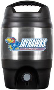 NCAA Kansas Jayhawks Heavy Duty Tailgate Jug
