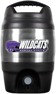 NCAA Kansas State Wildcats Heavy Duty Tailgate Jug