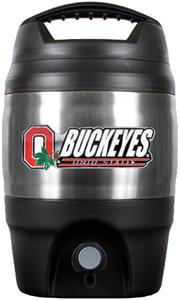NCAA Ohio State Buckeyes Heavy Duty Tailgate Jug