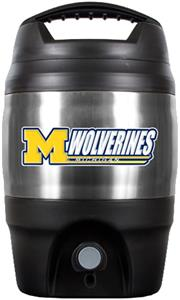 NCAA Michigan Wolverines Heavy Duty Tailgate Jug