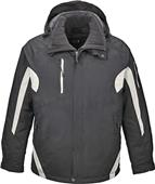 North End Sport APEX Mens Seam-Sealed Jacket