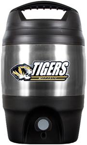 NCAA Missouri Tigers Heavy Duty Tailgate Jug
