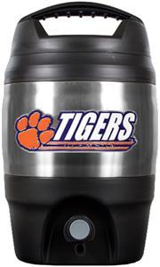 NCAA Clemson Tigers Heavy Duty Tailgate Jug