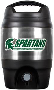 NCAA Michigan State Heavy Duty Tailgate Jug