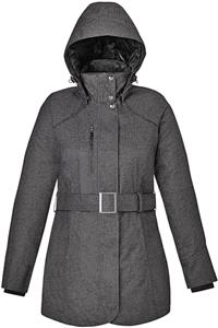 North End Sport Enroute Ladies Textured Jacket