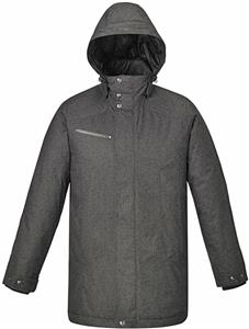 North End Sport Enroute Mens Textured Jacket