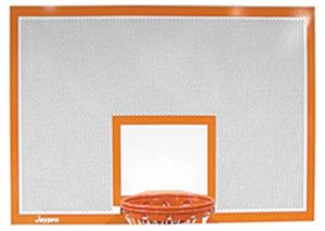 Steel or Aluminum Basketball Perforated Backboard