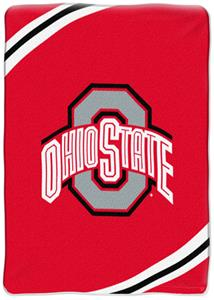 Northwest NCAA Ohio State Buckeyes Force Throws