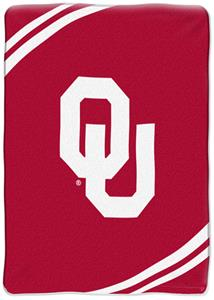 Northwest NCAA Oklahoma Sooners Force Throws