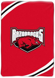 Northwest NCAA Arkansas Razorbacks Force Throws