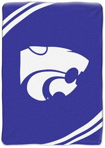 Northwest NCAA K-State Wildcats Force Throws
